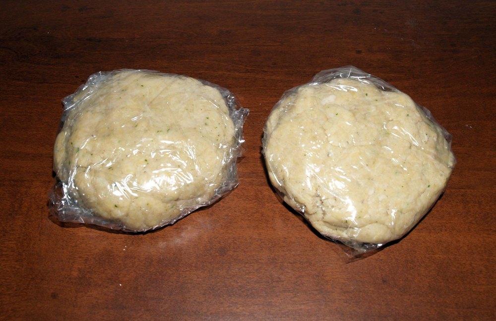 crust discs