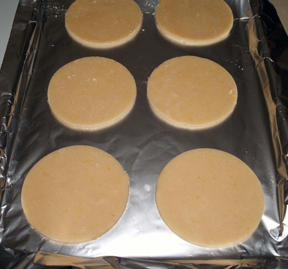 crust circles