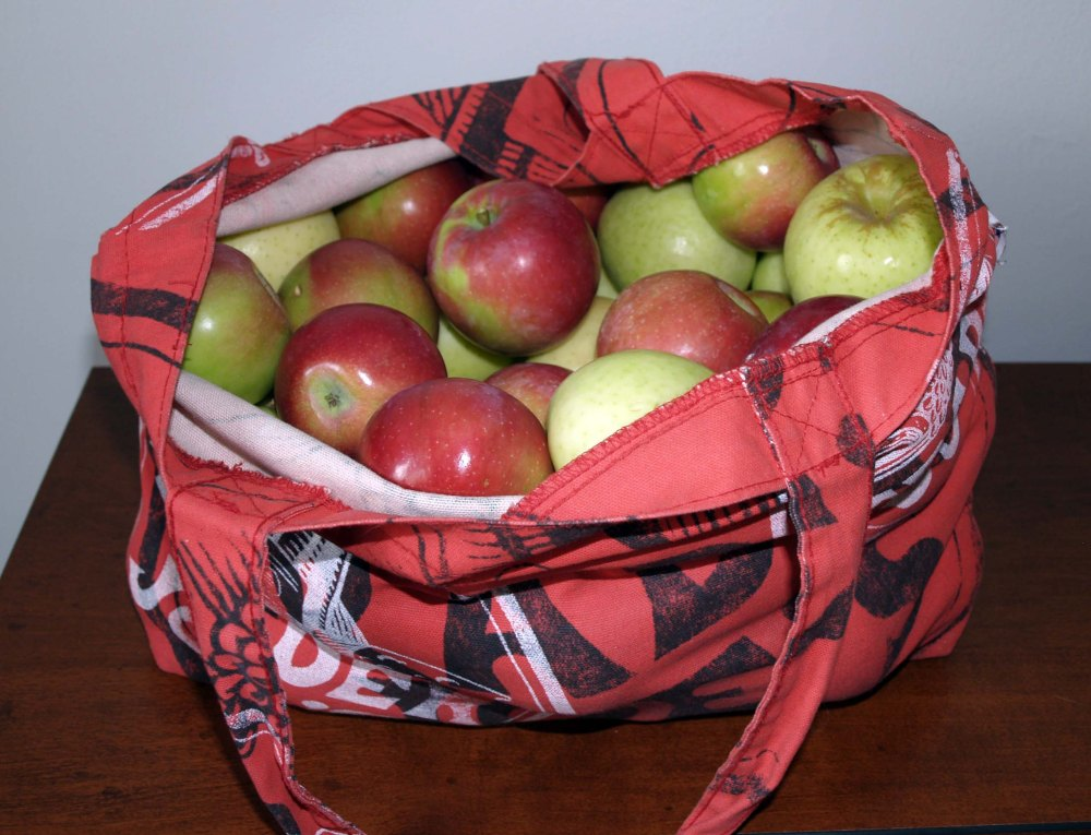 August Apples