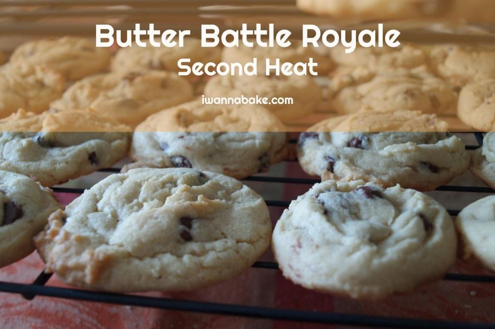 Butter Battle Royale Heat 2