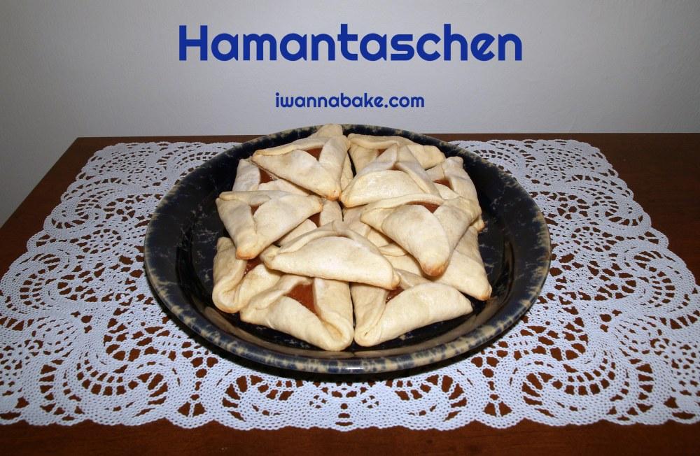 Hamanataschen