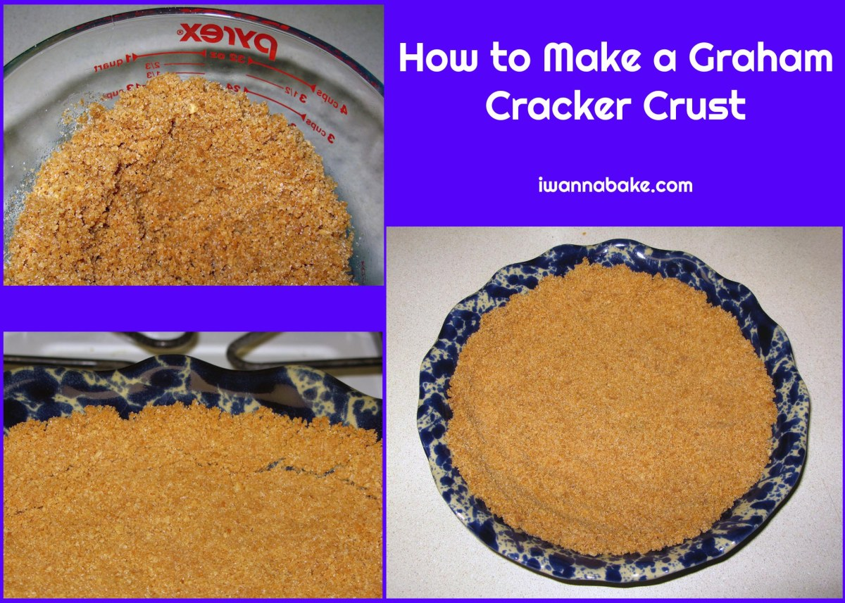 How To Make A Graham Cracker Crust Recipes — Dishmaps