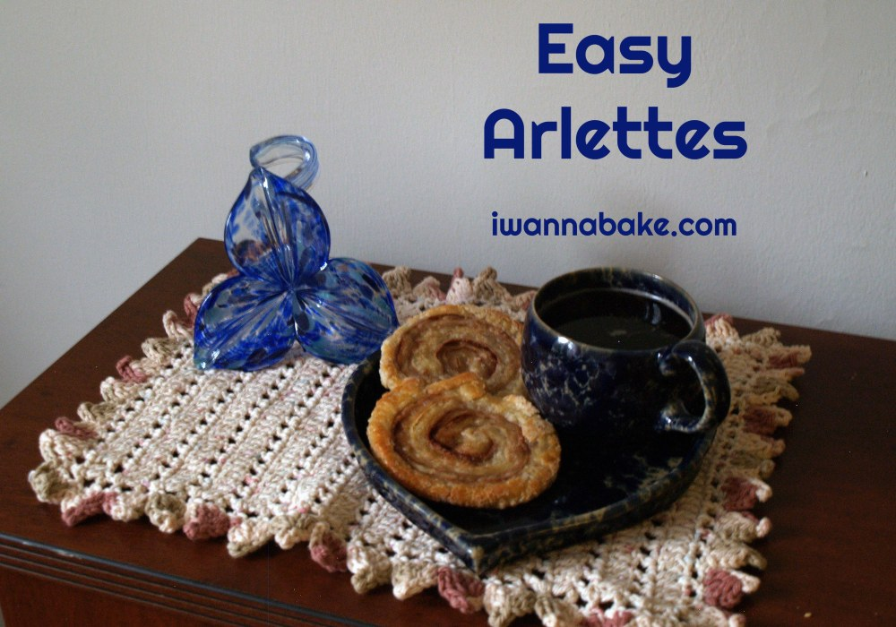 Easy Arlettes