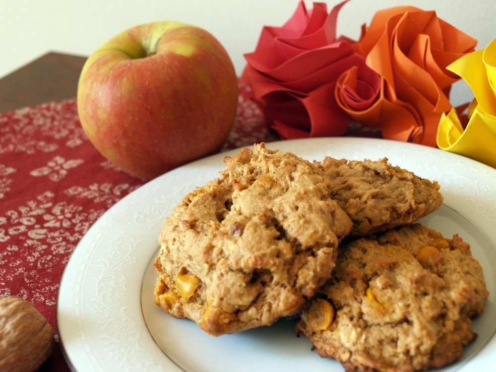 All Things Fall Cookies