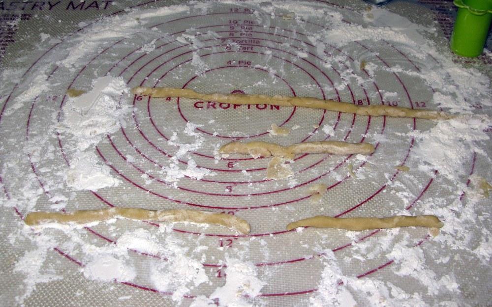 Crust Rope