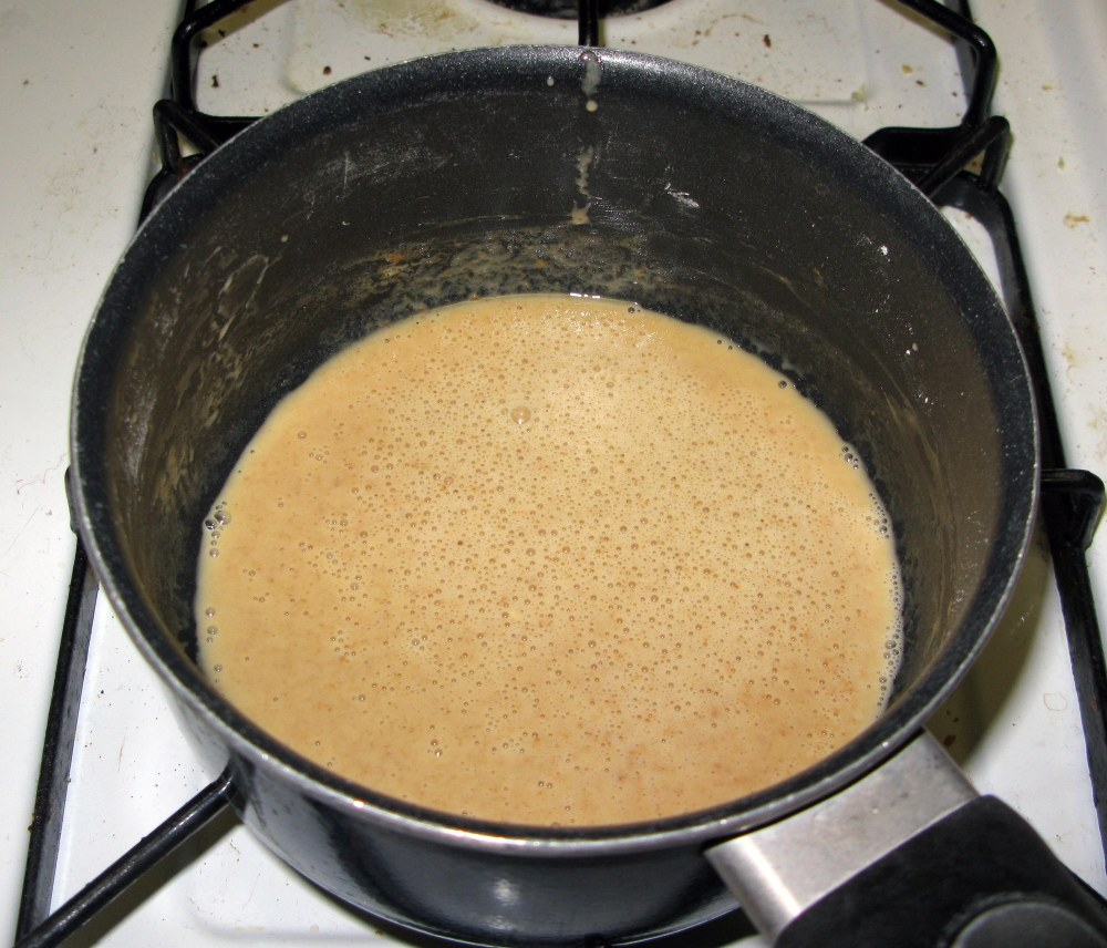 Browned Roux