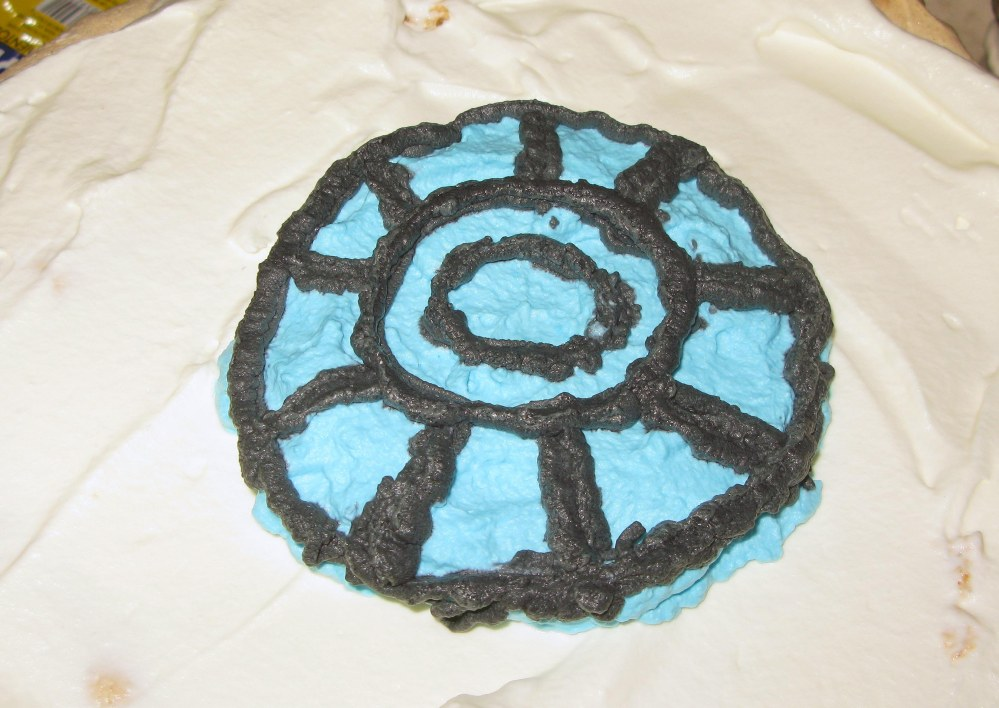 Arc Reactor Detail