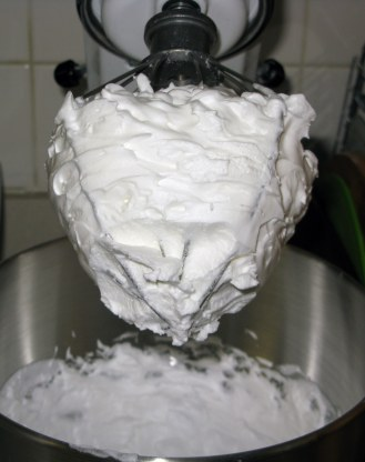 Egg Whites After 10 Minutes