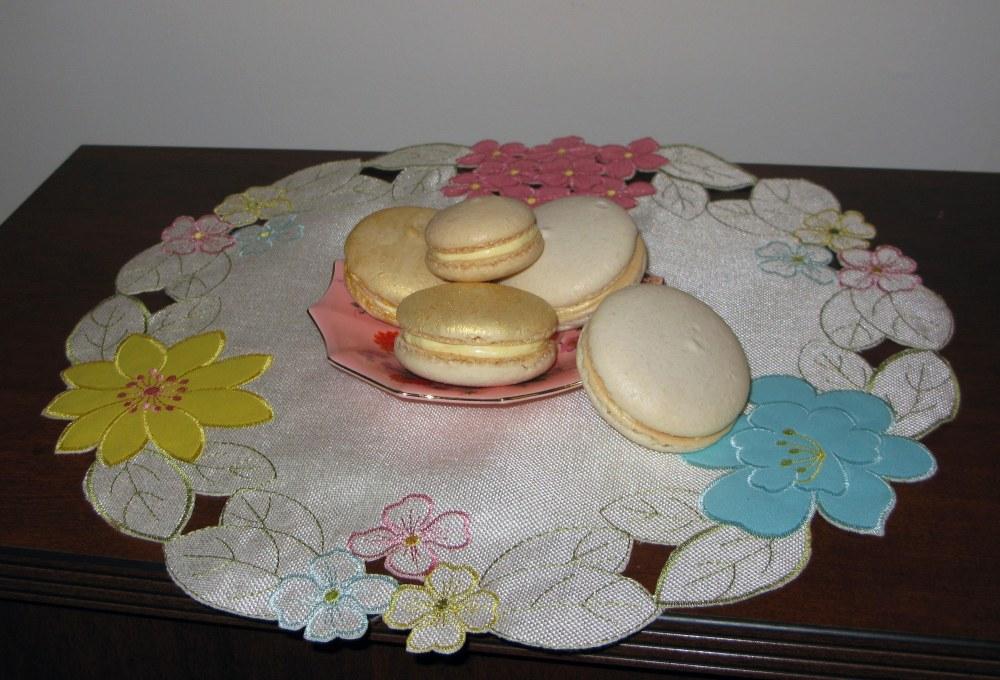 Macarons: Round 2
