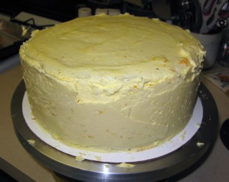 Smoothing Frosting 2