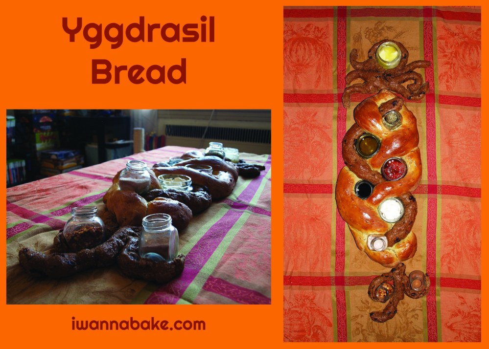 Yggdrasil Bread