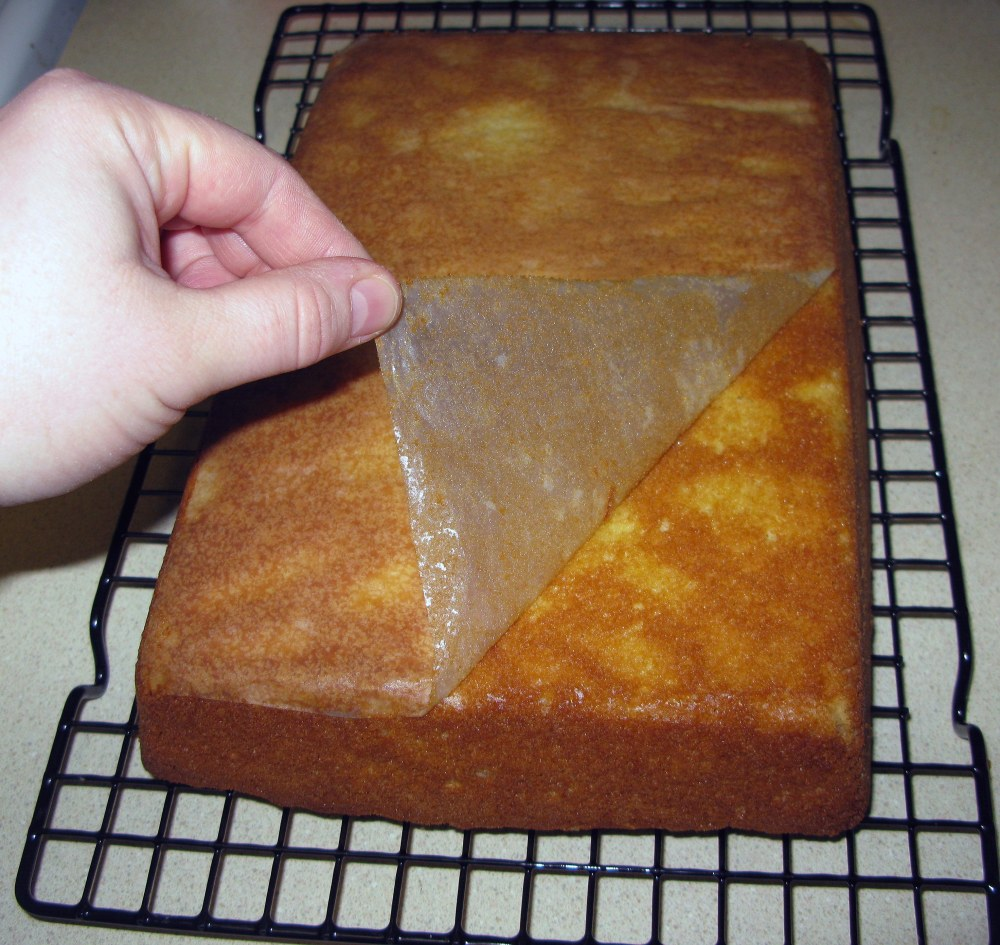 Flipping Cake 3